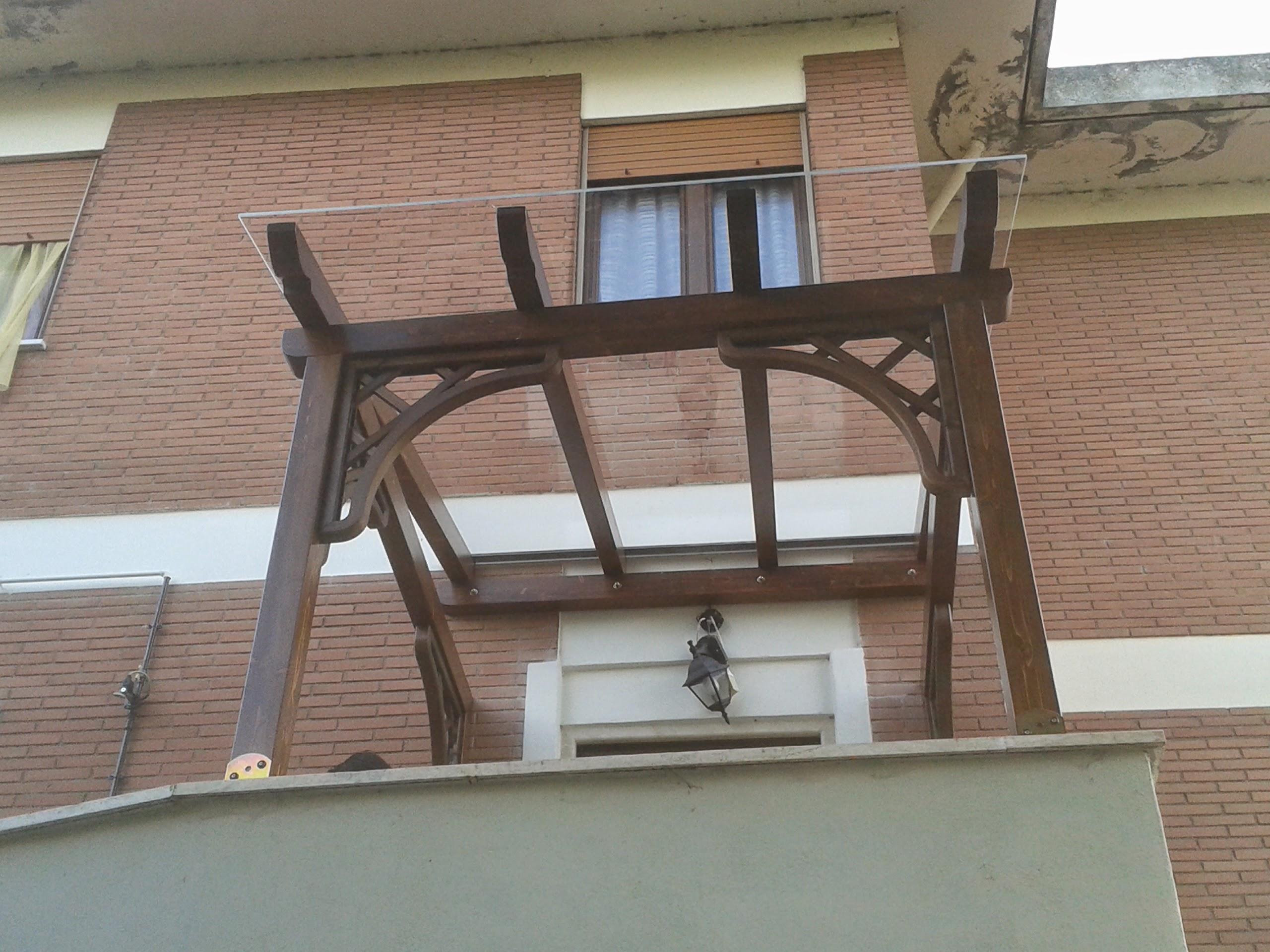 Arredo esterno grigliati pergolati gazebi tutto su misura roma